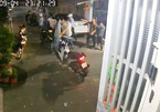 Chục giang hồ xông vào nhà chém người ở Sài Gòn