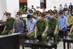 Xét xử vụ Đồng Tâm: Nhiều bị cáo bị rủ rê, hùa theo đám đông