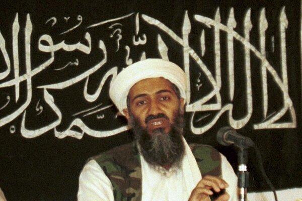 Phát hiện cách truyền tin 'độc, lạ' của Bin Laden với thuộc hạ
