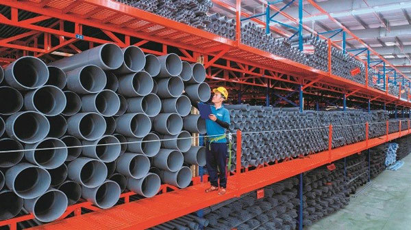vietnam plastics industry