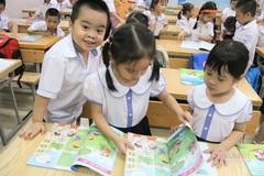 Hà Nội chốt danh mục SGK lớp 2 và lớp 6