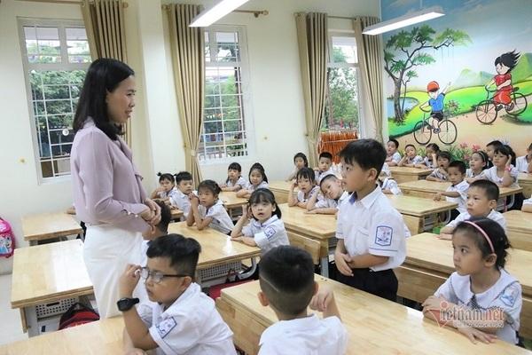 Nội dung ôn tập cho kỳ tuyển dụng giáo viên của Hà Nội