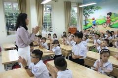 Chính sách mới với giáo viên có hiệu lực từ tháng 3