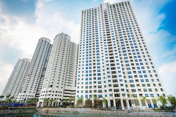 Thêm loạt dự án nhà ở tại Hà Nội được phép bán cho người nước ngoài