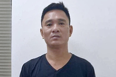 Khởi tố nghi phạmhiếp dâm cháu bé ở vườn chuối ở Hà Nội