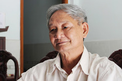 NSƯT Văn Lê - tác giả của 2 tác phẩm đoạt Cánh diều vàng qua đời