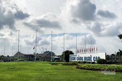 TP.HCM điều chỉnh 7 dự án tái định cư phục vụ Khu Công nghệ cao