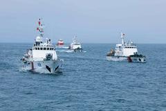 Vùng Cảnh sát biển 4 tổ chức Hội nghị sơ kết 5 năm thực hiện Chỉ thị số 05-CT/TW ngày 15/5/2016 của Bộ Chính trị