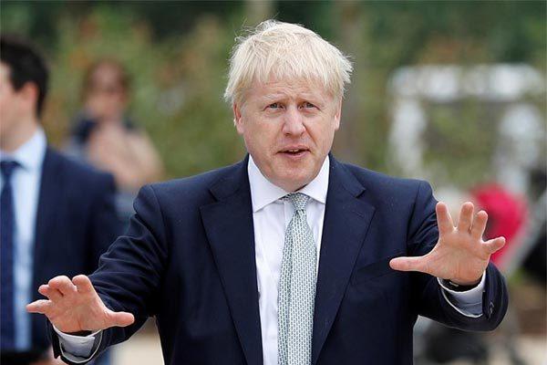 Thủ tướng Anh ra tối hậu thư cho EU về thỏa thuận 'chia tay'