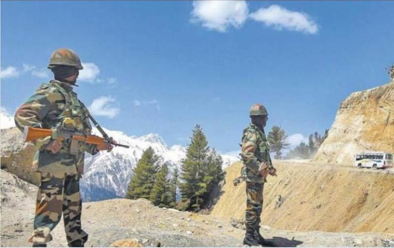 Căng thẳng biên giới nguy cơ đẩy Trung - Ấn vào chiến tranh