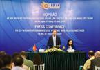 Đàm phán bộ quy tắc ứng xử Biển Đông là ưu tiên của ASEAN-Trung Quốc