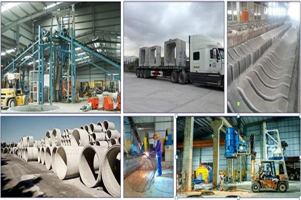 AMACCAO nỗ lực thực hiện các biện pháp bảo vệ môi trường tại Nhà máy bê tông ở Hà Nam