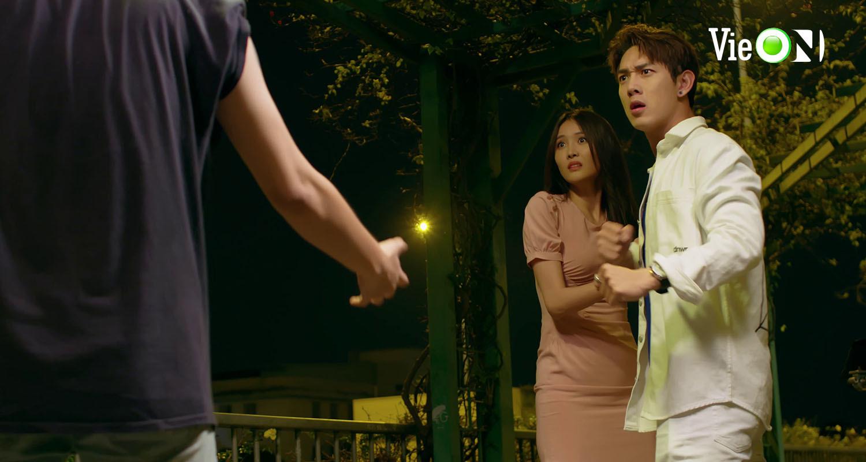 'Gạo nếp gạo tẻ 2' tập 37, Kim Sơn dùng kế thử lòng bạn gái