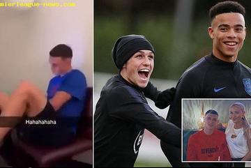 MU sôi máu Mason Greenwood, Coutinho 'lật kèo' ở Barca