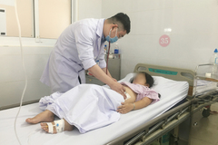 Sau cơn đau bụng, bé gái 6 tuổi được phát hiện mắc bệnh hiếm gặp