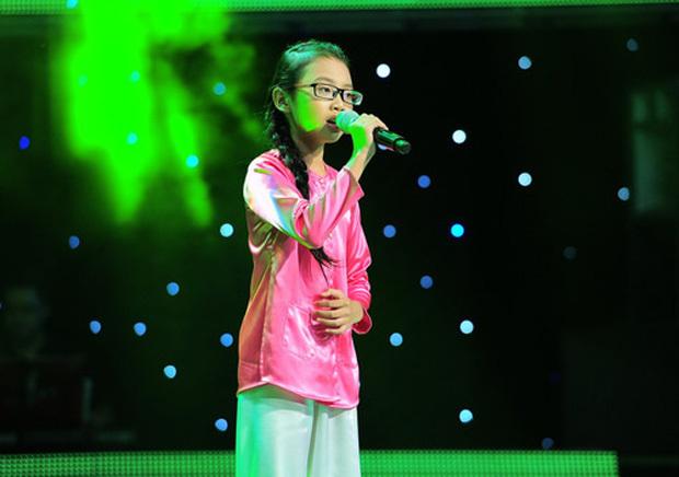 Phương Mỹ Chi kể chuyện mẹ 'chết sững' khi con gái hát đám ma