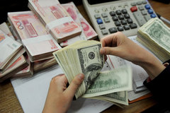 Tỷ giá ngoại tệ ngày 9/9: USD tăng vọt thành nơi trú ẩn an toàn