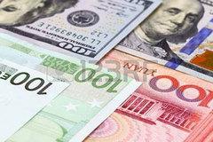 Tỷ giá ngoại tệ ngày 10/9: USD giảm nhanh khi chứng khoán tăng mạnh