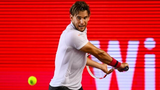 Djokovic bị loại, Dominic Thiem rộng cửa vô địch US Open
