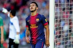Barca tóm gọn Thiago, MU và Liverpool tiếc ngẩn ngơ