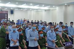 Lời ân hận của các bị cáo vụ 3 chiến sỹ hy sinh ở Đồng Tâm