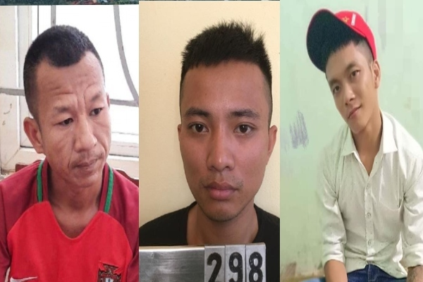 Chủ xe khách thuê băng giang hồ khét tiếng chém thuê ở Lâm Đồng