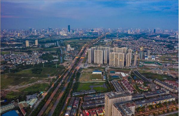 Hạ tầng, tiện ích tạo sức bật cho bất động sản