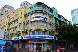 Bị thu hồi 10 nhà đất, Saigontourist chậm báo cáo công sản đang quản lý