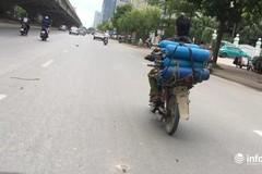 Hà Nội hỗ trợ 2-4 triệu đổi xe máy cũ:  Ai được 2 triệu, ai được 4?