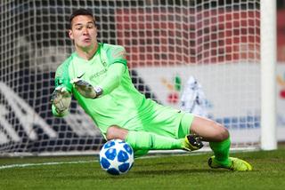 Goalkeeper Filip Nguyen accepts call-up to Czech national team