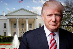 Ông Trump đang tạo ra bước ngoặt trong lịch sử thế giới?