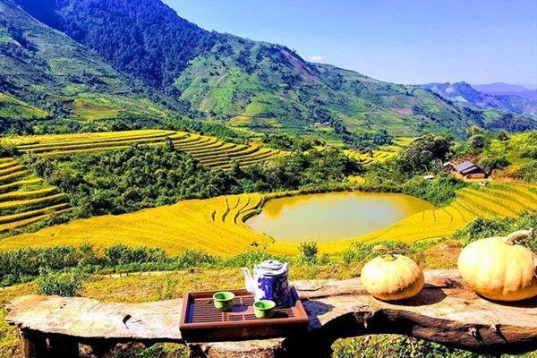 Sin Suoi Ho, an attractive community-basedtourism village