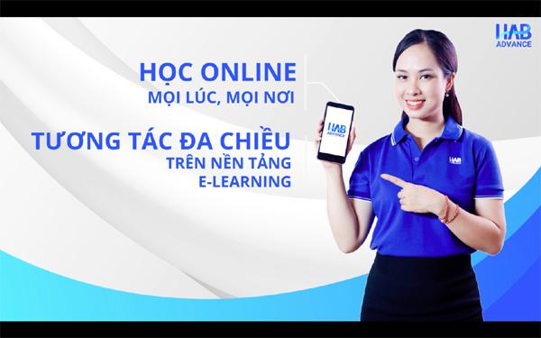 HAB Advance - Khóa học online dành riêng cho nghề tư vấn dinh dưỡng