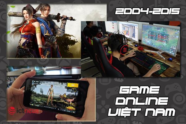 Vietnam Online Games