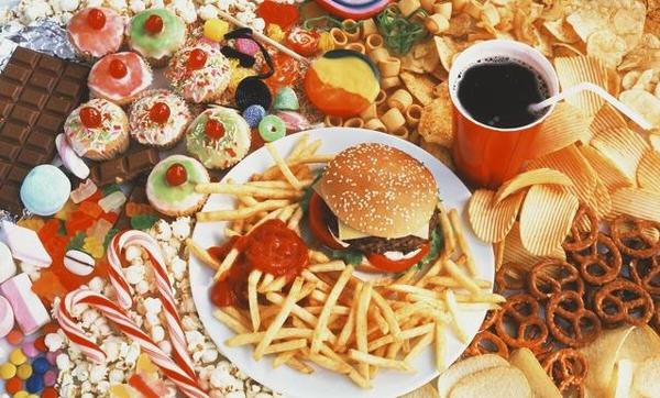 Năm loại thực phẩm đầu độc gan nhiều người vẫn đang ăn