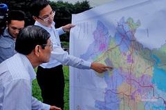Dân bị thu hồi đất dự án sân bay Long Thành sắp bốc thăm nền tái định cư