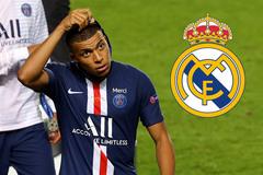 Mbappe học Messi nổi loạn, Real mừng thầm
