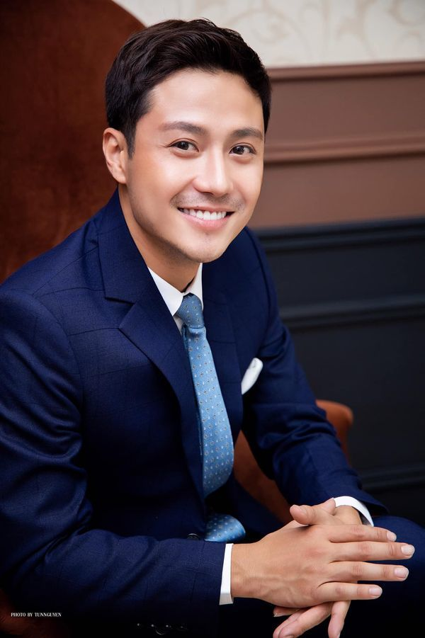 Thanh Sơn thừa nhận đã ly hôn, không yêu Quỳnh Kool