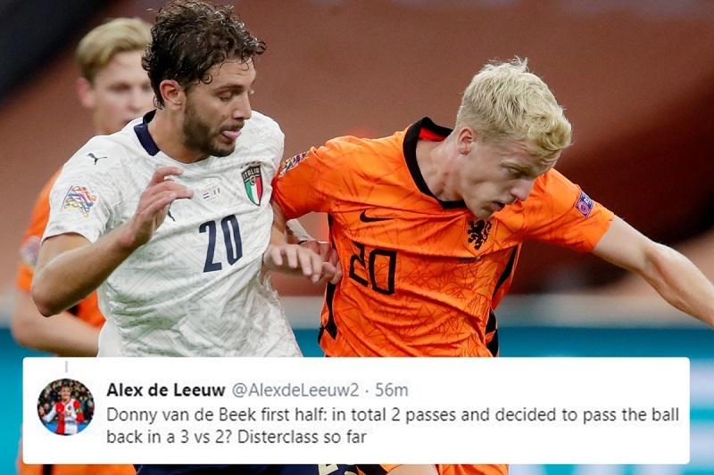 Tân binh MU bị chê 'thảm họa', Koeman nắn gân Messi