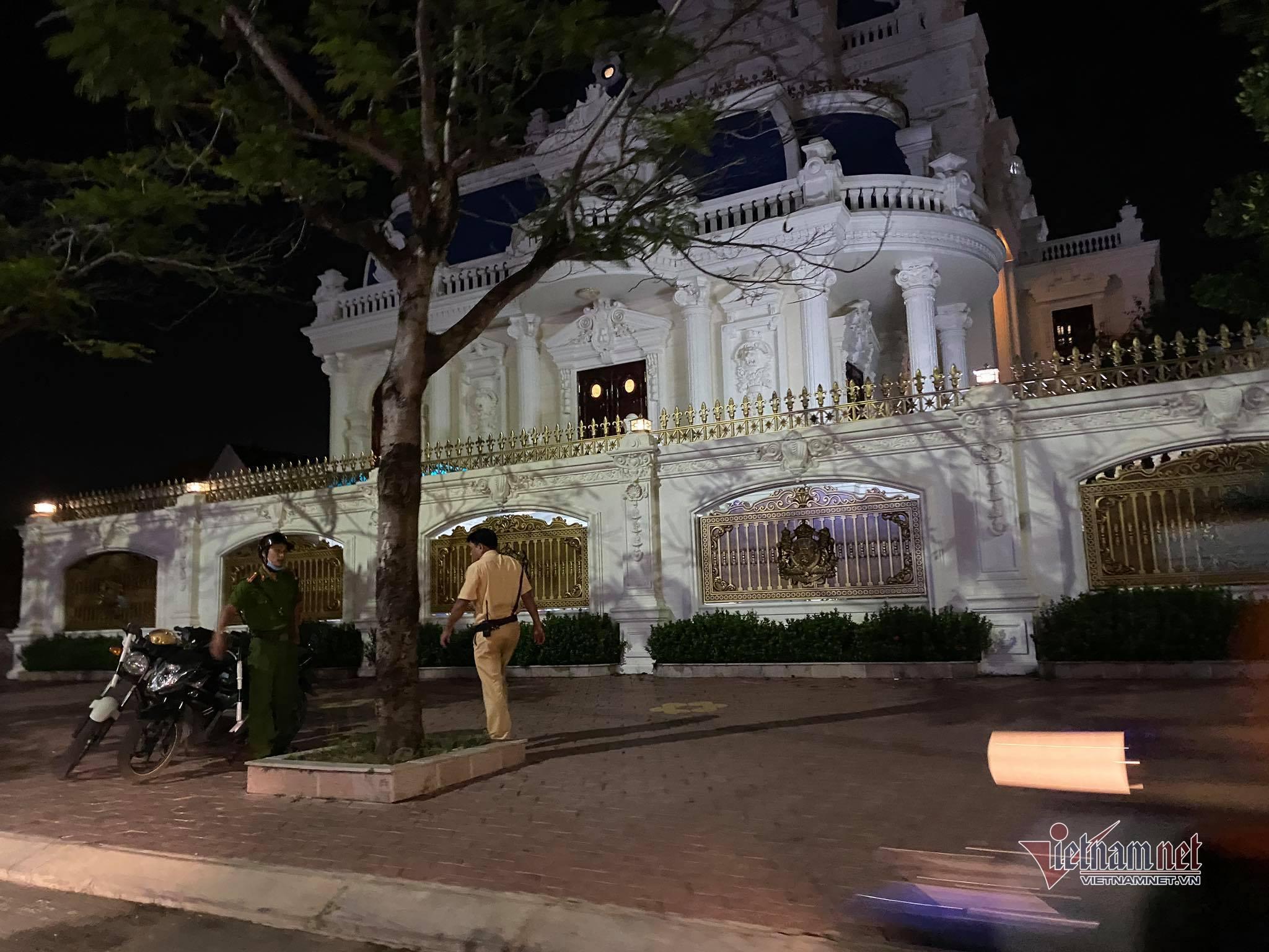 Bắt Ngô Văn Phát, đại gia nổi tiếng trong giới xăng dầu Việt Nam