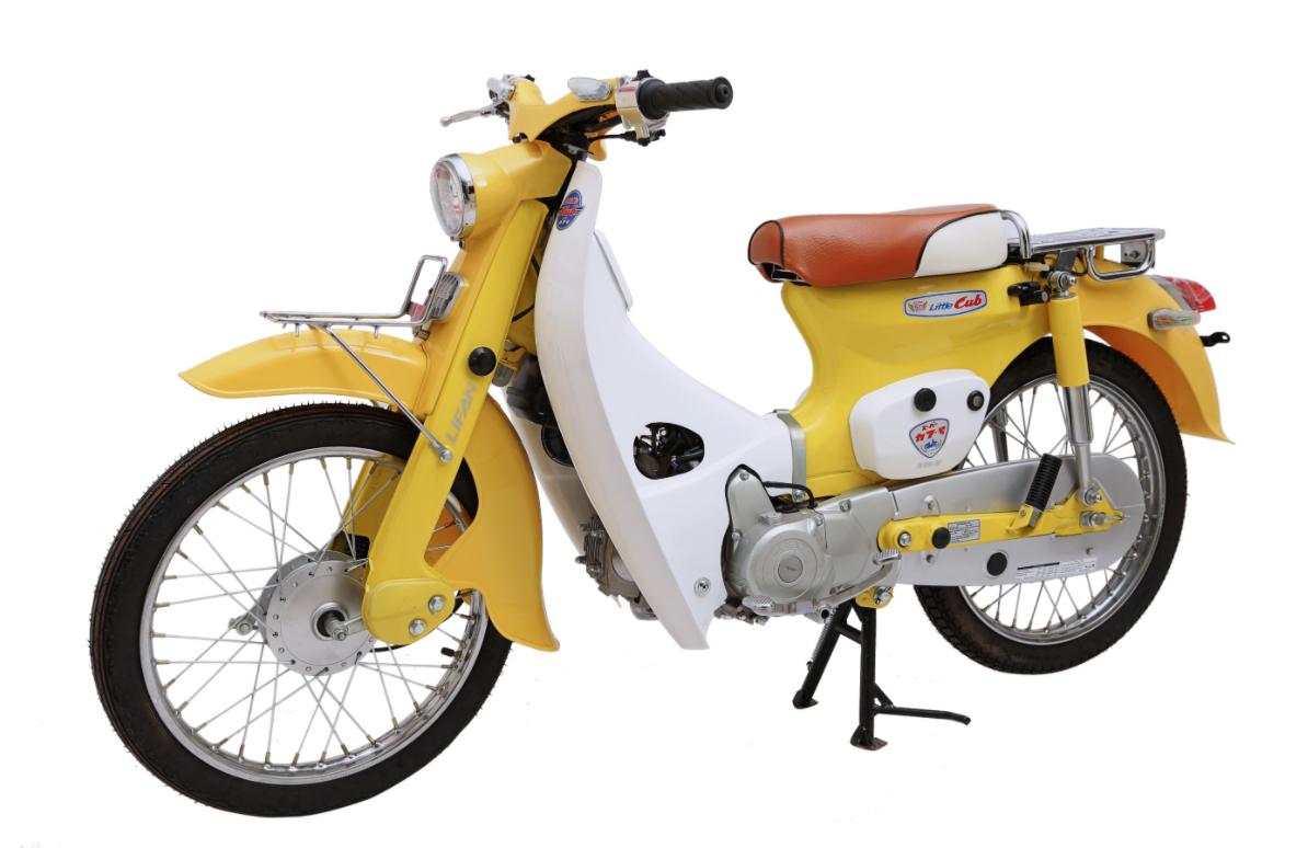 Năm mẫu xe máy giá rẻ, dáng đẹp, tiết kiệm xăng hợp nữ sinh Việt
