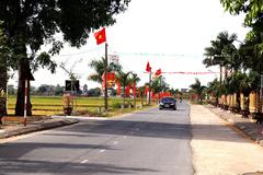 Việt Nam sẽ có xã thông minh vào cuối năm 2020