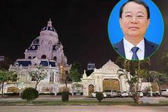 Đại gia Ngô Văn Phát được xác định là ông trùm mua bán hóa đơn