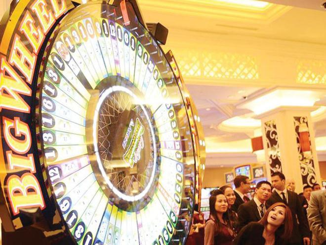 Chơi casino, sao phải Singapore mà không đến Phú Quốc, Vân Đồn