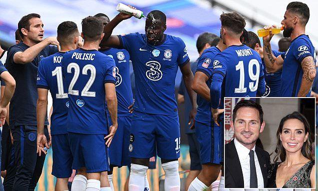 MU phản đối Real Madrid, Lampard nhờ vợ trị quân