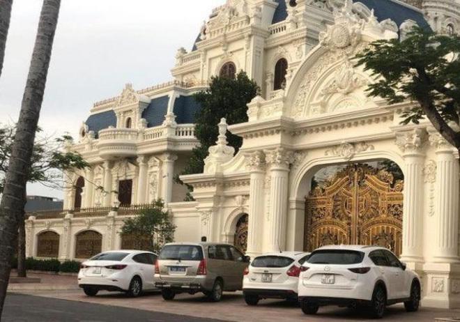 Đại gia Ngô Văn Phát và siêu dự án 3.000ha trên quê nhà Thái Bình