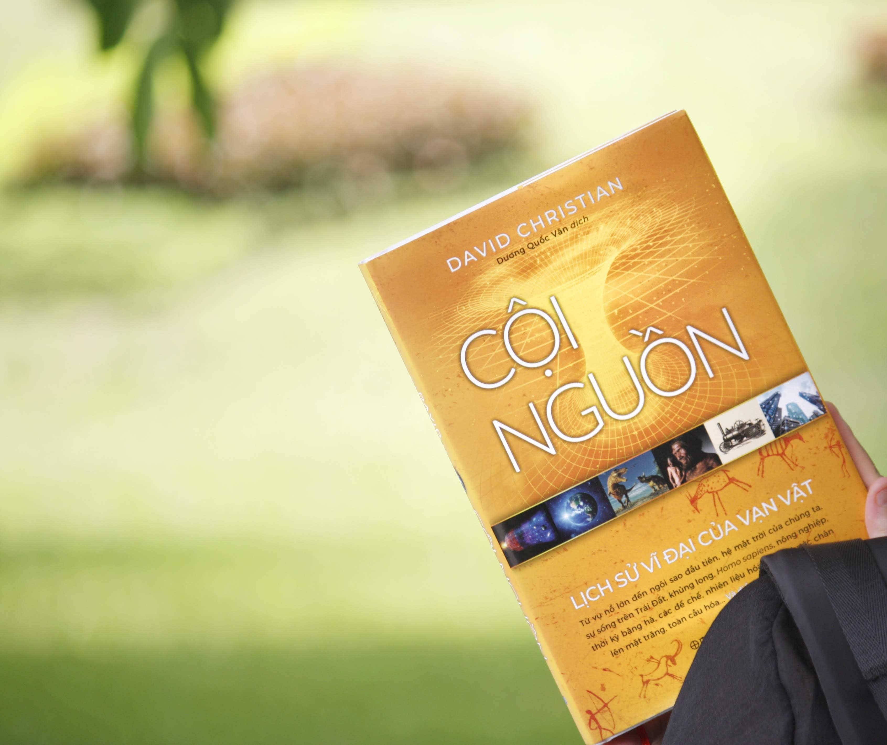 Cuốn sách tỷ phú Bill Gates khuyên nên đọc