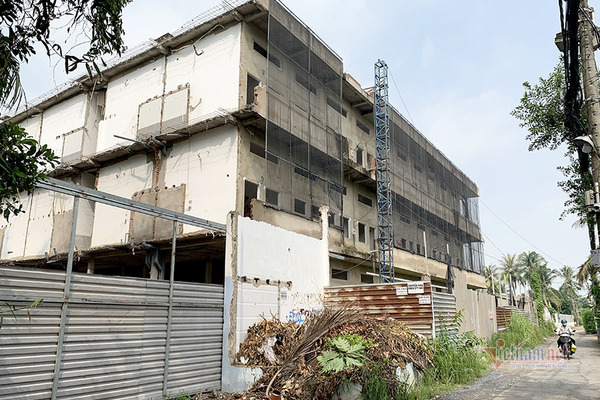 'Nở rộ' chung cư mini, Sở Xây dựng có giải pháp bất ngờ