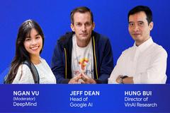 Chuyên gia đầu ngành tham gia sự kiện trực tuyến 'Ngày trí tuệ nhân tạo 2020'
