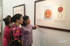 Vietnam's National Emblem: navigating a path to represent soul of the nation